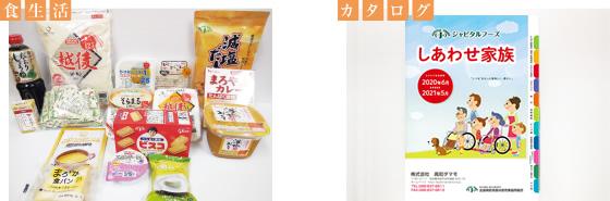 サンフーズ カタログ ヤヨイ